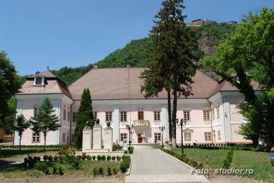 Muzeul Civilizatiei Dacice Magna Curia - Deva